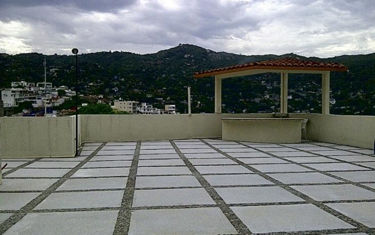 Foto de casa en renta en  , lomas de costa azul, acapulco de ju?rez, guerrero, 703359 No. 26
