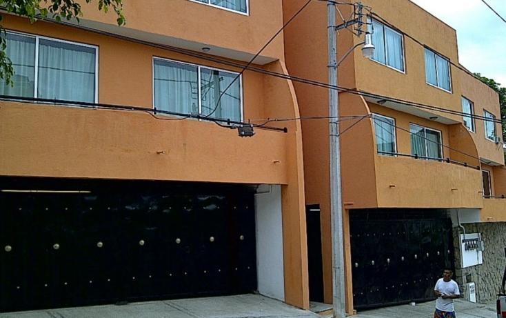 Foto de casa en renta en  , lomas de costa azul, acapulco de ju?rez, guerrero, 703359 No. 27