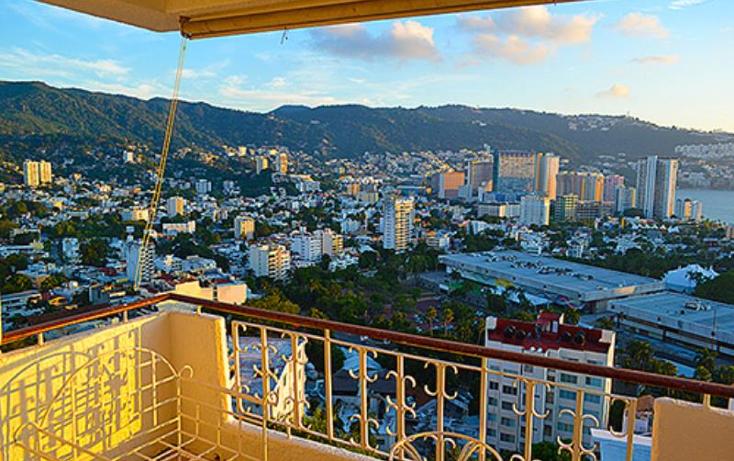 Foto de departamento en venta en  , lomas de costa azul, acapulco de ju?rez, guerrero, 980603 No. 05