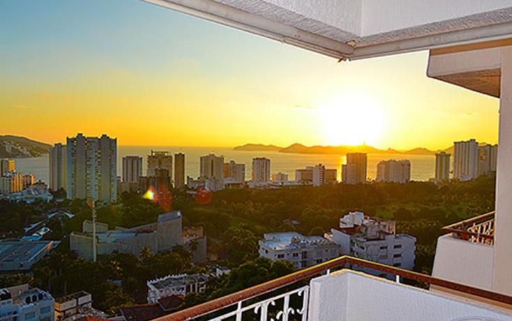 Foto de departamento en venta en  , lomas de costa azul, acapulco de ju?rez, guerrero, 980603 No. 06
