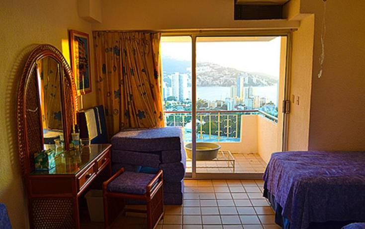 Foto de departamento en venta en  , lomas de costa azul, acapulco de ju?rez, guerrero, 980603 No. 09