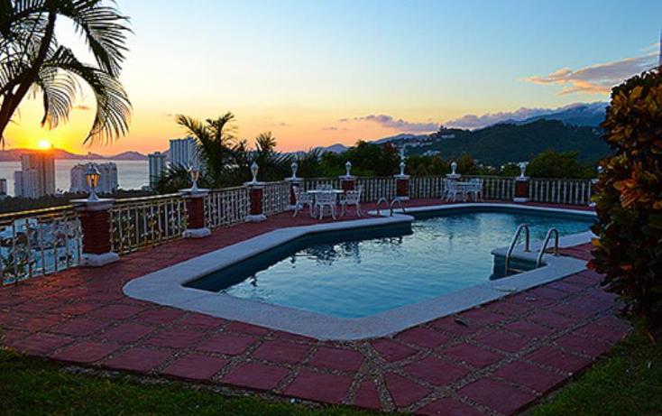 Foto de departamento en venta en  , lomas de costa azul, acapulco de ju?rez, guerrero, 980603 No. 12