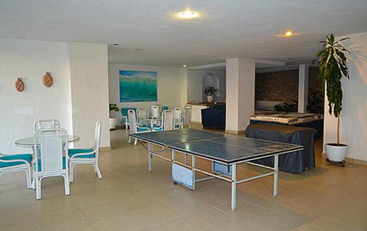 Foto de departamento en venta en  , lomas de costa azul, acapulco de ju?rez, guerrero, 980603 No. 13