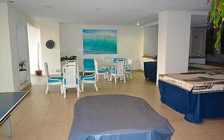 Foto de departamento en venta en  , lomas de costa azul, acapulco de ju?rez, guerrero, 980603 No. 14