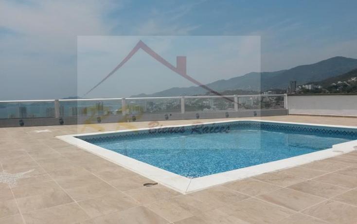 Foto de departamento en venta en  , lomas de costa azul, acapulco de ju?rez, guerrero, 986071 No. 16
