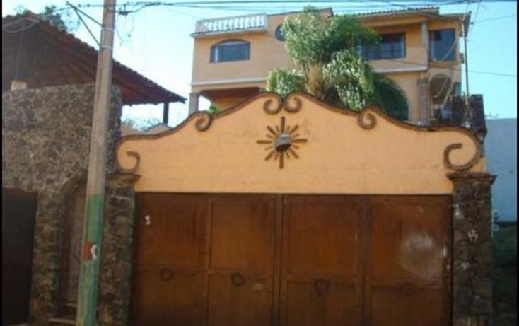 Foto de departamento en venta en  , lomas de coyuca, cuernavaca, morelos, 1059247 No. 01