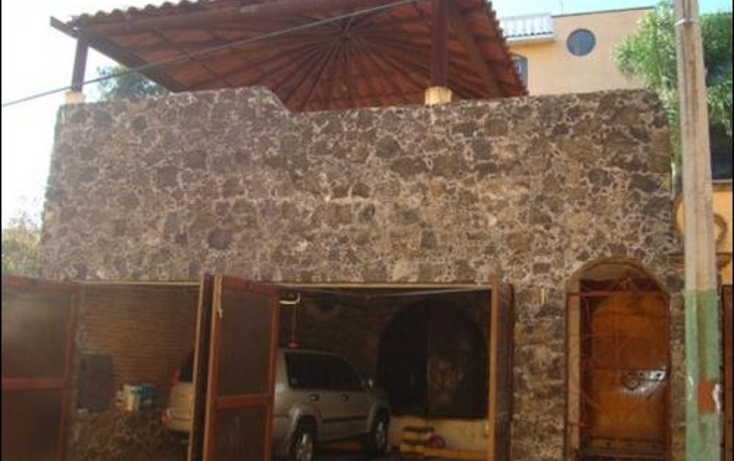 Foto de departamento en venta en  , lomas de coyuca, cuernavaca, morelos, 1059247 No. 11