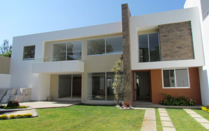 Foto de casa en venta en, lomas de coyuca, cuernavaca, morelos, 1076373 no 01