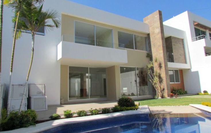 Foto de casa en venta en, lomas de coyuca, cuernavaca, morelos, 1076373 no 02