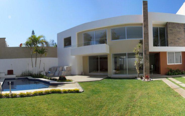 Foto de casa en venta en, lomas de coyuca, cuernavaca, morelos, 1076373 no 15
