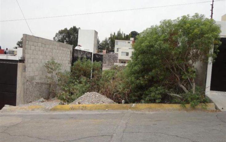 Foto de terreno habitacional en venta en , lomas de coyuca, cuernavaca, morelos, 1725928 no 01