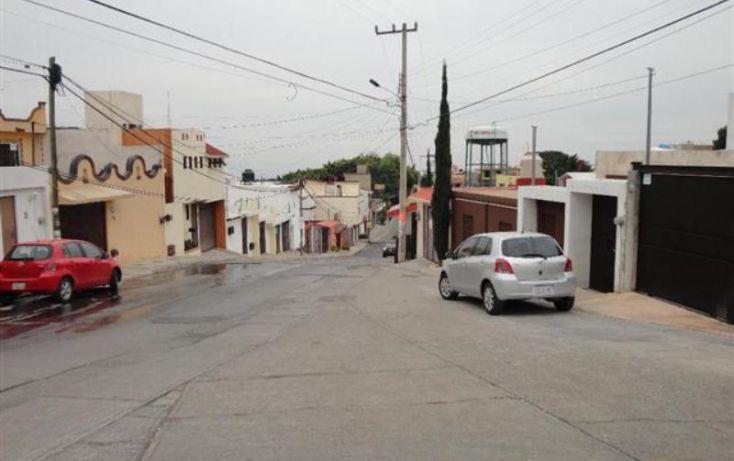 Foto de terreno habitacional en venta en , lomas de coyuca, cuernavaca, morelos, 1725928 no 02