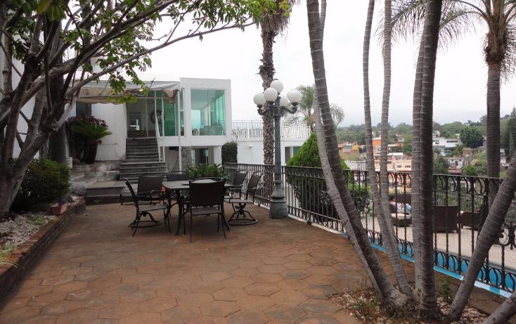 Foto de casa en venta en  , lomas de coyuca, cuernavaca, morelos, 1934140 No. 01