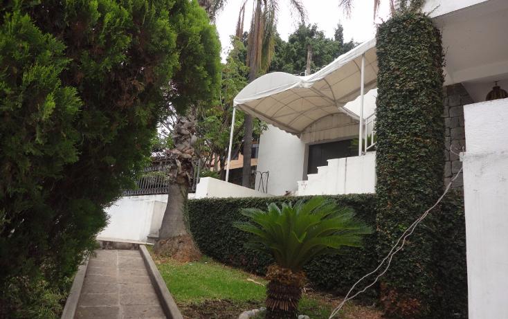 Foto de casa en venta en  , lomas de coyuca, cuernavaca, morelos, 1934140 No. 05