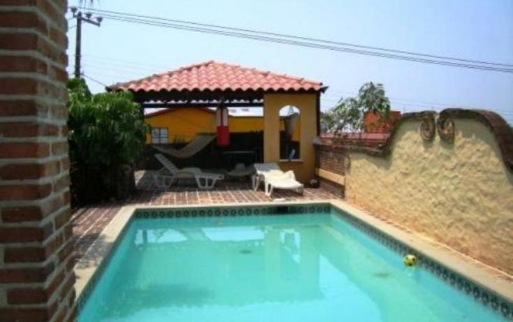 Foto de departamento en venta en  , lomas de coyuca, cuernavaca, morelos, 399014 No. 01
