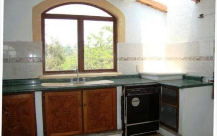 Foto de departamento en venta en  , lomas de coyuca, cuernavaca, morelos, 399014 No. 02