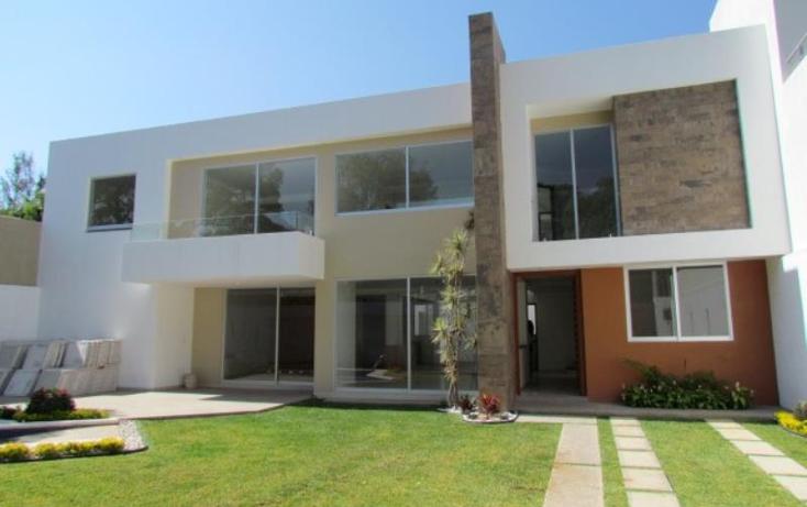 Foto de casa en venta en - -, lomas de coyuca, cuernavaca, morelos, 985083 No. 01