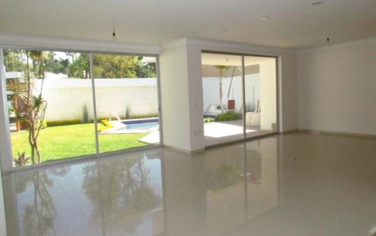 Foto de casa en venta en - -, lomas de coyuca, cuernavaca, morelos, 985083 No. 04