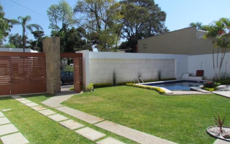 Foto de casa en venta en - -, lomas de coyuca, cuernavaca, morelos, 985083 No. 15