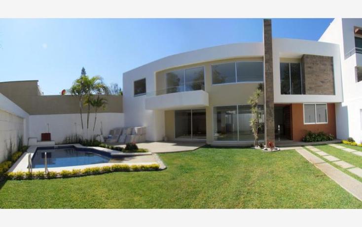 Foto de casa en venta en - -, lomas de coyuca, cuernavaca, morelos, 985083 No. 16