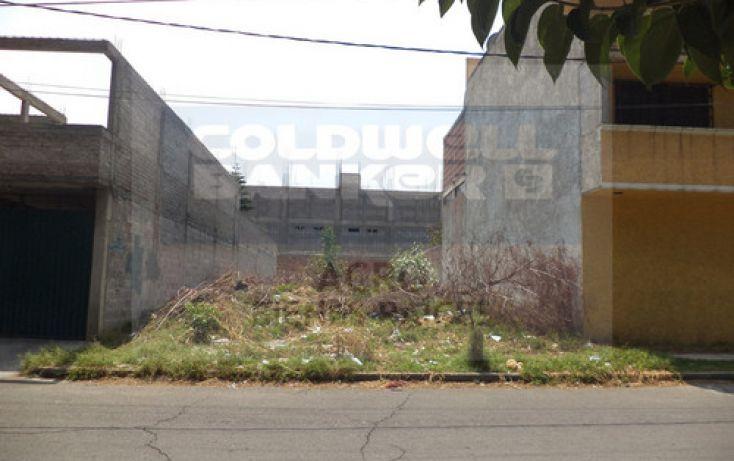 Foto de terreno habitacional en venta en, lomas de cristo, texcoco, estado de méxico, 2029458 no 01