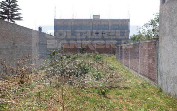 Foto de terreno habitacional en venta en, lomas de cristo, texcoco, estado de méxico, 2029458 no 04