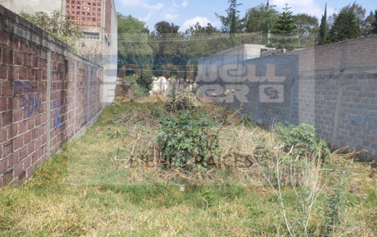 Foto de terreno habitacional en venta en, lomas de cristo, texcoco, estado de méxico, 2029458 no 05