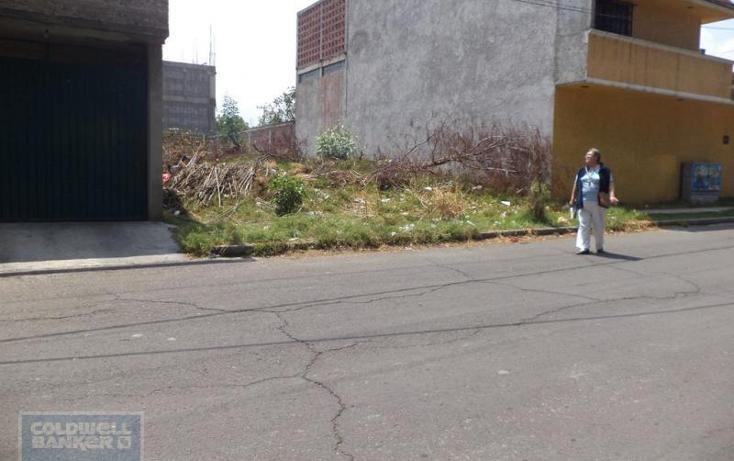 Foto de terreno habitacional en venta en  , lomas de cristo, texcoco, méxico, 2035774 No. 09