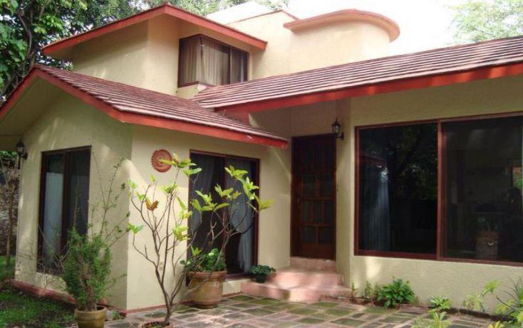 Foto de casa en venta en lomas de cuernavaca, lomas de cuernavaca, temixco, morelos, 1589706 no 02