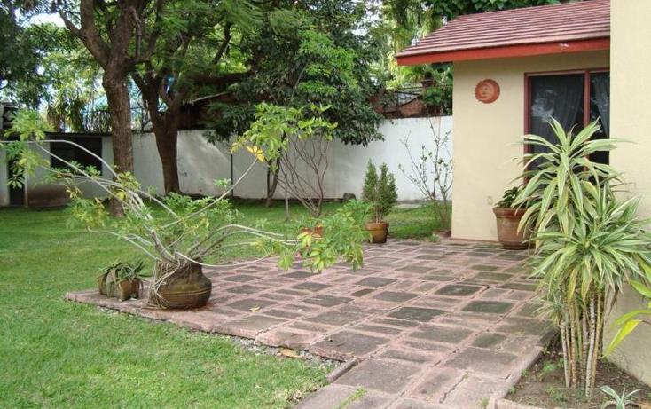 Foto de casa en venta en  , lomas de cuernavaca, temixco, morelos, 1589706 No. 20