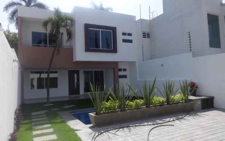 Foto de casa en venta en  , lomas de cuernavaca, temixco, morelos, 1394909 No. 01