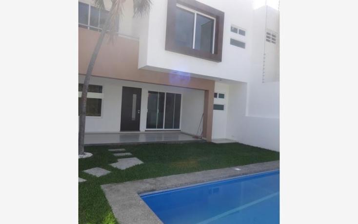 Foto de casa en venta en  , lomas de cuernavaca, temixco, morelos, 1394909 No. 02