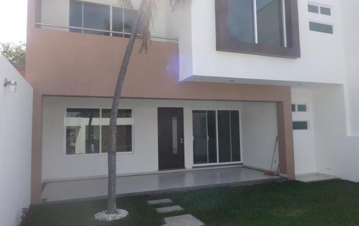 Foto de casa en venta en  , lomas de cuernavaca, temixco, morelos, 1394909 No. 04