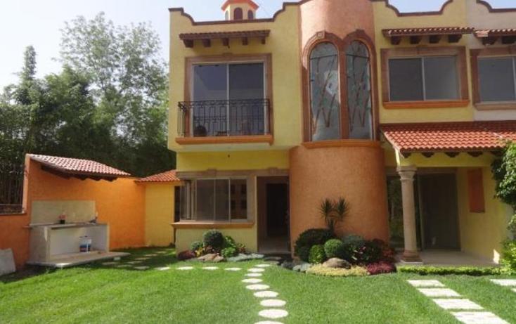 Foto de casa en venta en  lomas de cuernavaca, residencial lomas de jiutepec, jiutepec, morelos, 1426185 No. 01