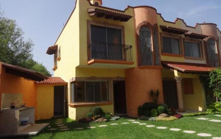 Foto de casa en venta en  lomas de cuernavaca, residencial lomas de jiutepec, jiutepec, morelos, 1426185 No. 02