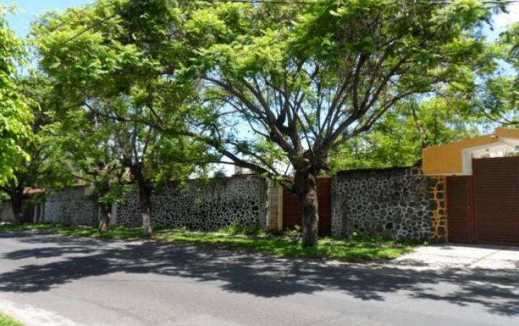 Foto de terreno habitacional en venta en, lomas de cuernavaca, temixco, morelos, 1046061 no 01