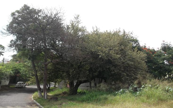 Foto de terreno habitacional en venta en  , lomas de cuernavaca, temixco, morelos, 1046151 No. 04