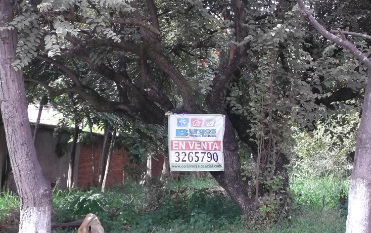 Foto de terreno habitacional en venta en  , lomas de cuernavaca, temixco, morelos, 1046151 No. 10