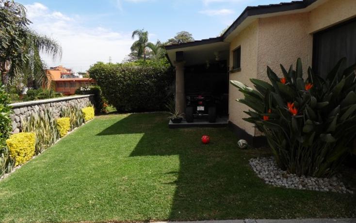Foto de casa en venta en  , lomas de cuernavaca, temixco, morelos, 1061351 No. 02