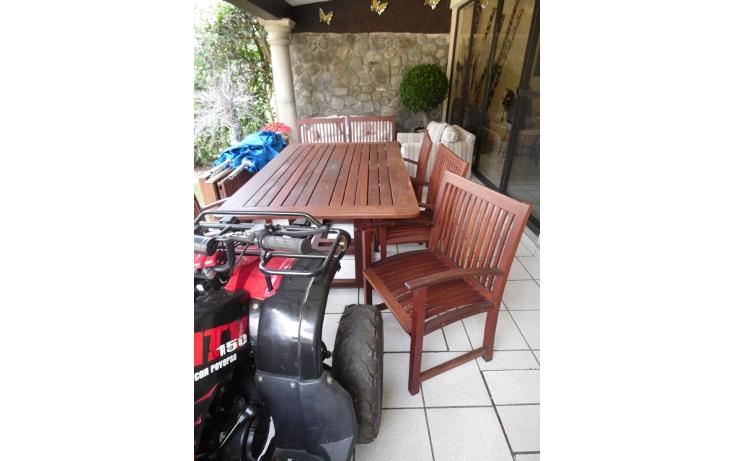 Foto de casa en venta en  , lomas de cuernavaca, temixco, morelos, 1061351 No. 03