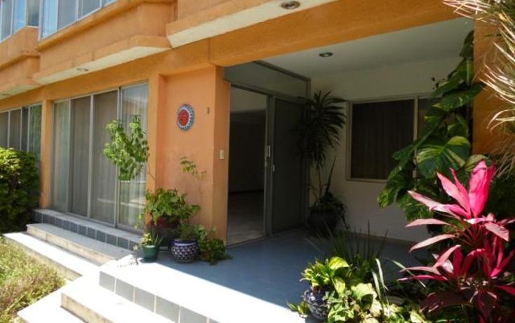 Foto de casa en renta en  , lomas de cuernavaca, temixco, morelos, 1071857 No. 06
