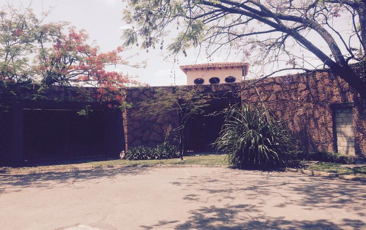 Foto de casa en venta en  , lomas de cuernavaca, temixco, morelos, 1109255 No. 02