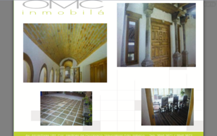 Foto de casa en venta en  , lomas de cuernavaca, temixco, morelos, 1109255 No. 08