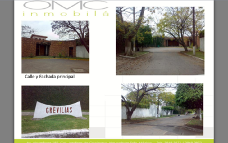 Foto de casa en venta en  , lomas de cuernavaca, temixco, morelos, 1109255 No. 09