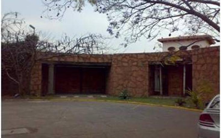 Foto de casa en venta en  , lomas de cuernavaca, temixco, morelos, 1109255 No. 14