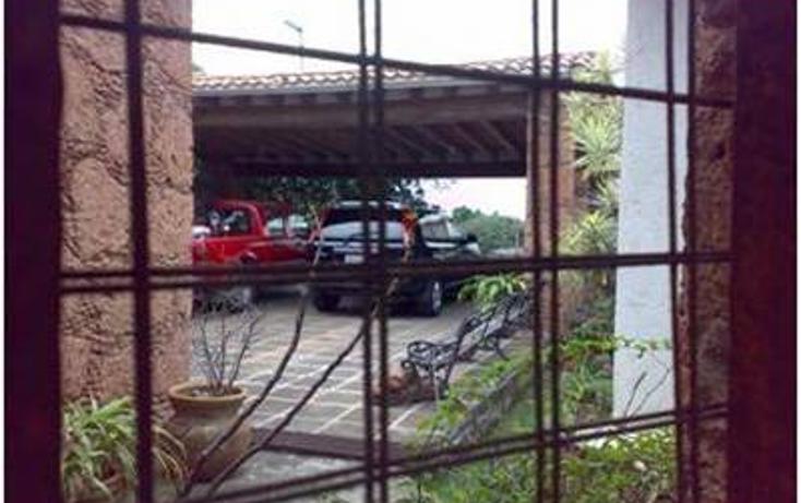 Foto de casa en venta en  , lomas de cuernavaca, temixco, morelos, 1109255 No. 16
