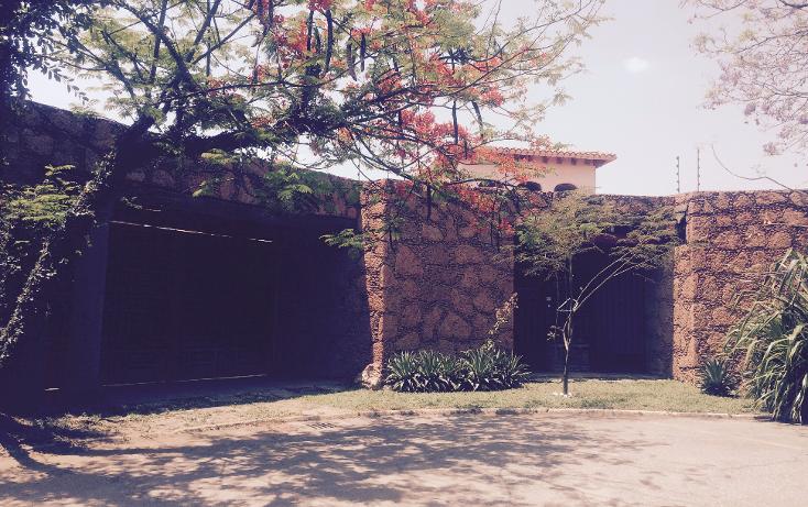 Foto de casa en venta en  , lomas de cuernavaca, temixco, morelos, 1109255 No. 18