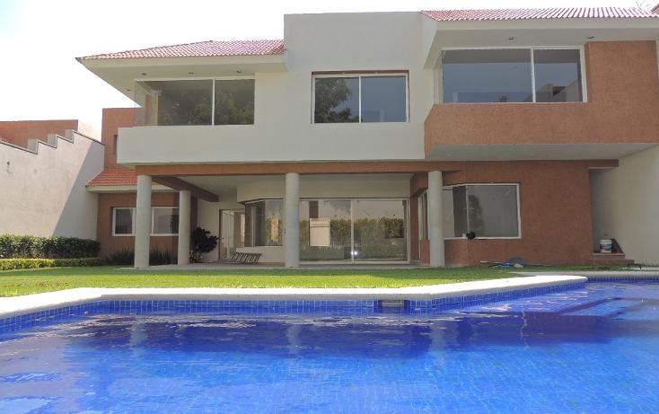 Foto de casa en venta en  , lomas de cuernavaca, temixco, morelos, 1114069 No. 01