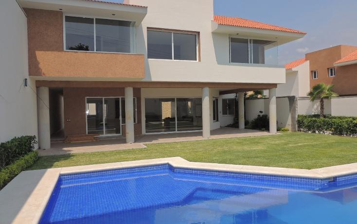 Foto de casa en venta en  , lomas de cuernavaca, temixco, morelos, 1114725 No. 01