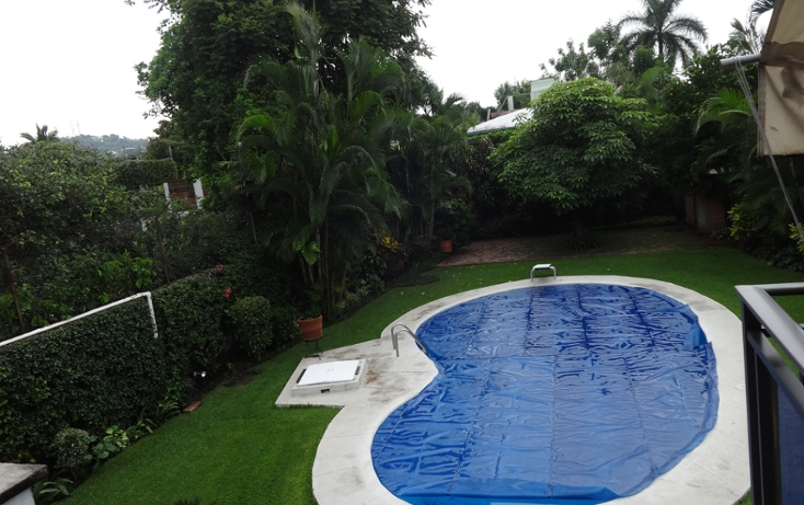 Foto de casa en renta en  , lomas de cuernavaca, temixco, morelos, 1136955 No. 02